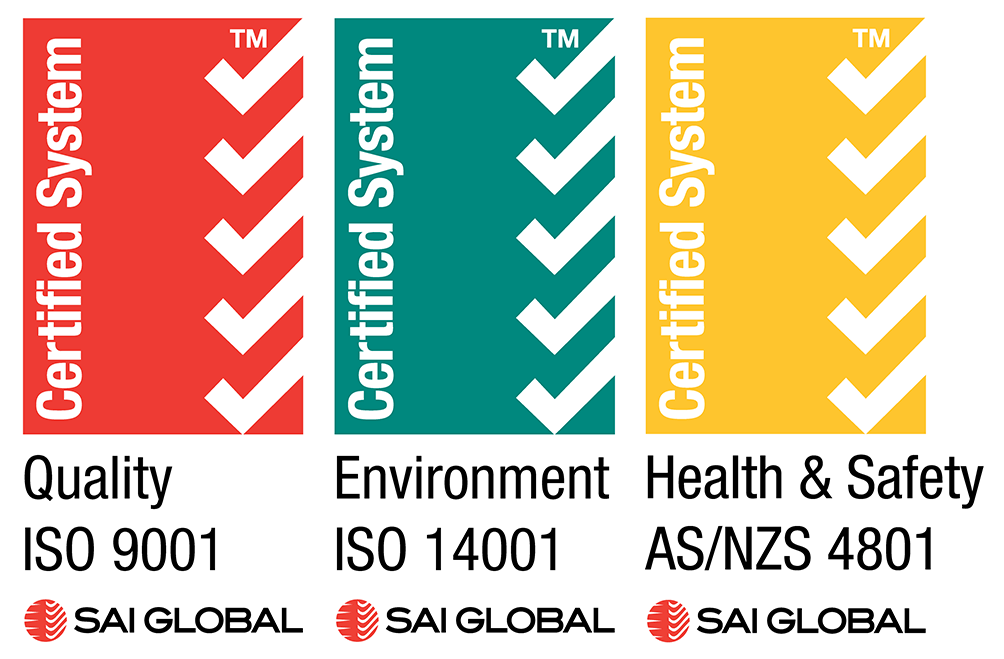 system air iso standards